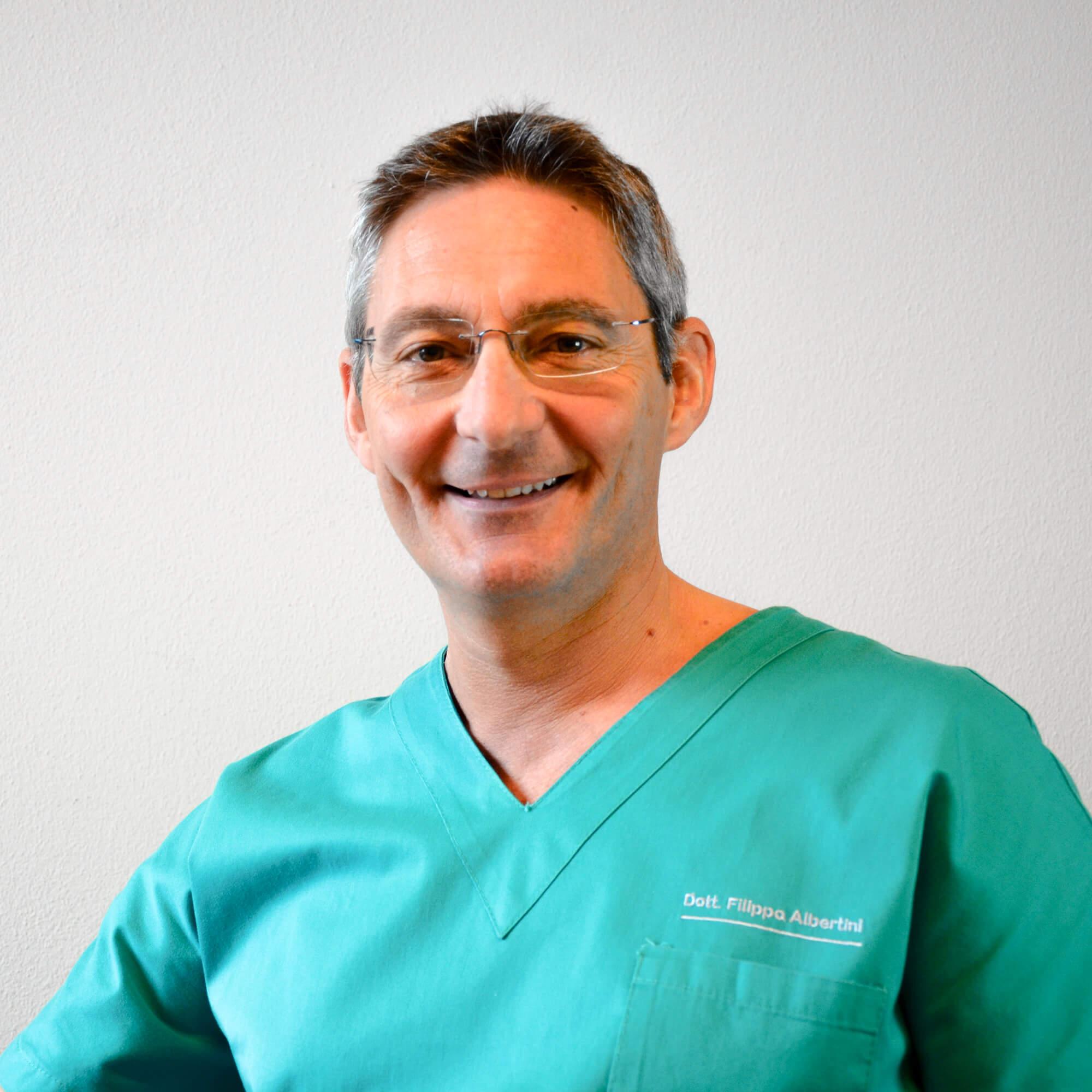 Dott. Filippo Albertini