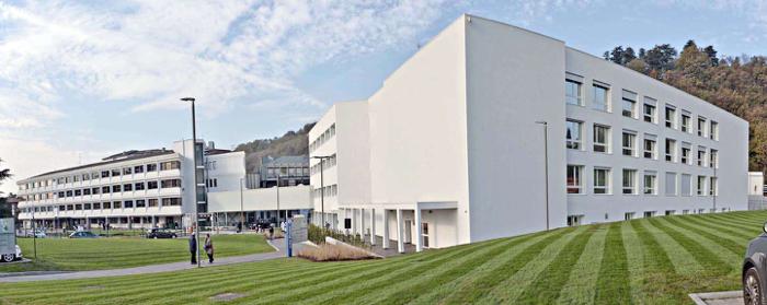 Istituto Clinico S.Anna - Brescia